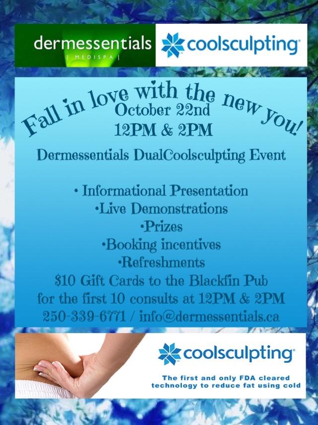CoolSculpting demo