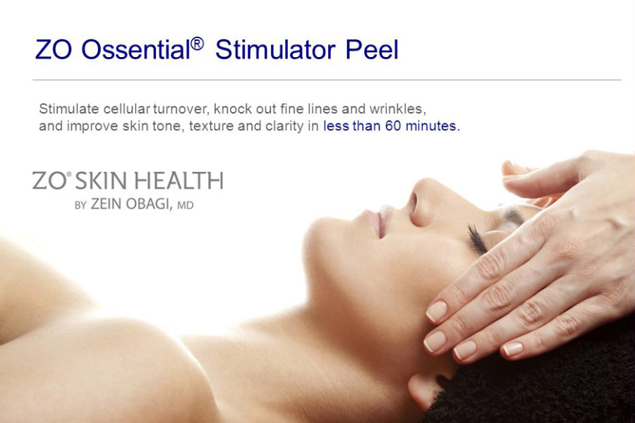 ZO® Stimulator Peel™