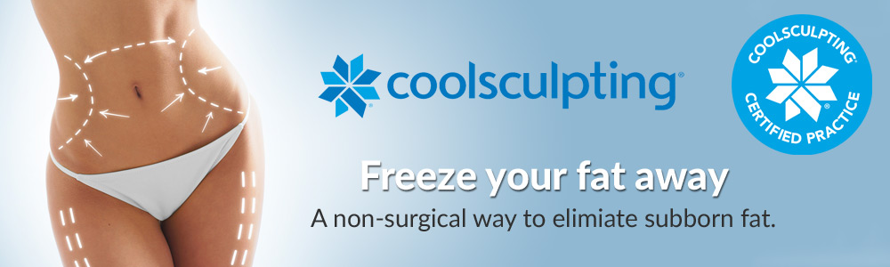 Coolsculpting Comox Valley Dermessentials