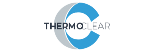 thermo clear logo