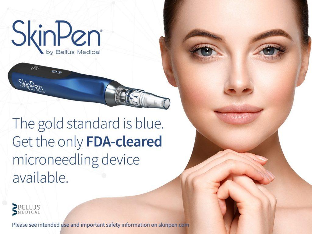 Skin Pen Microneedling